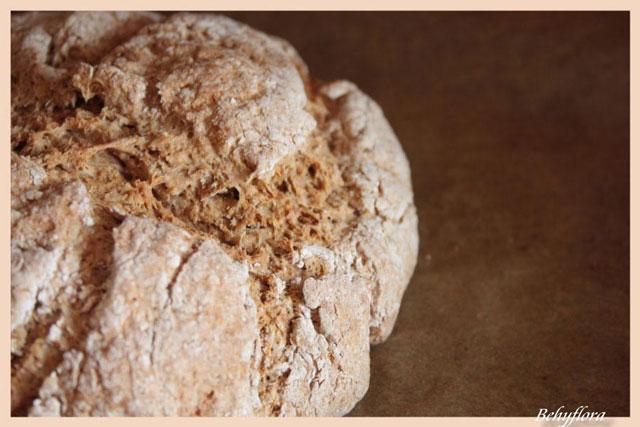 Richtig lecker: Das irische Soda Brot