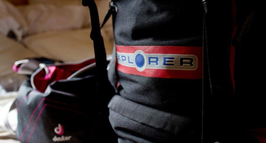 Backpacking Packliste für Asien