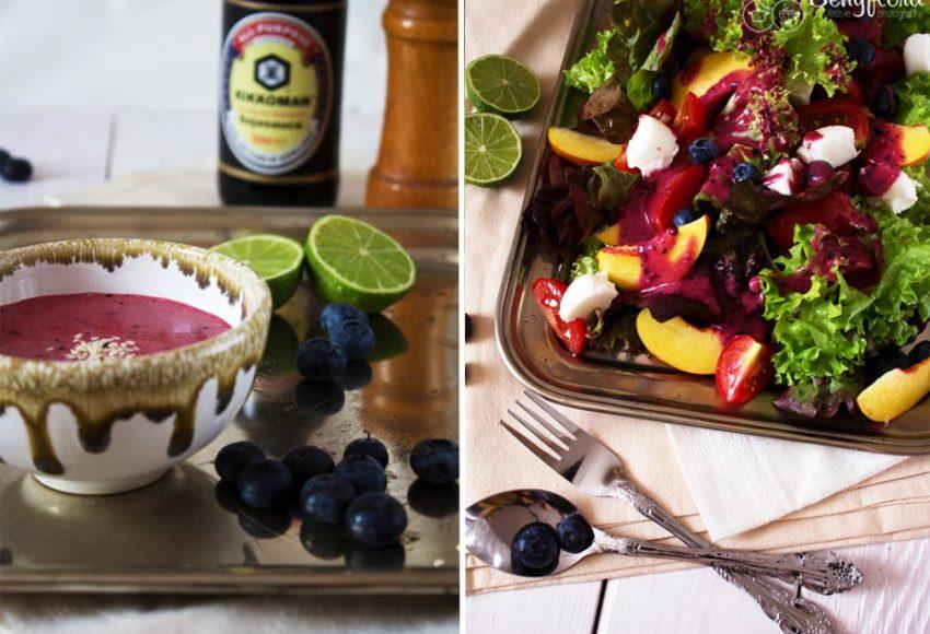 So meisterst du Salatdressing