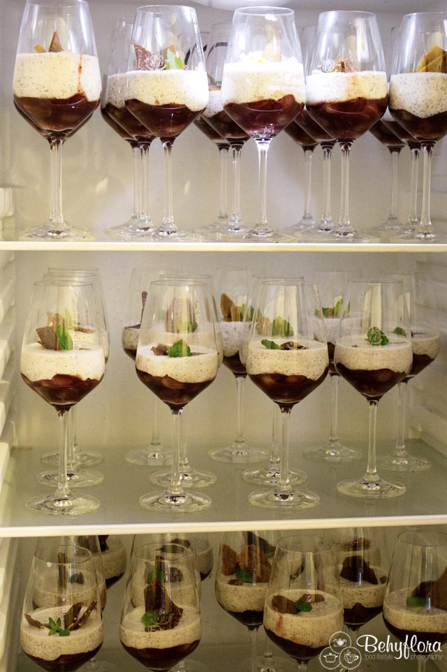 Das Erben Wein Dessert