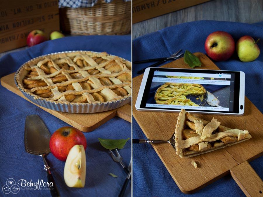 Neue Medien in der Küche - jay or nay