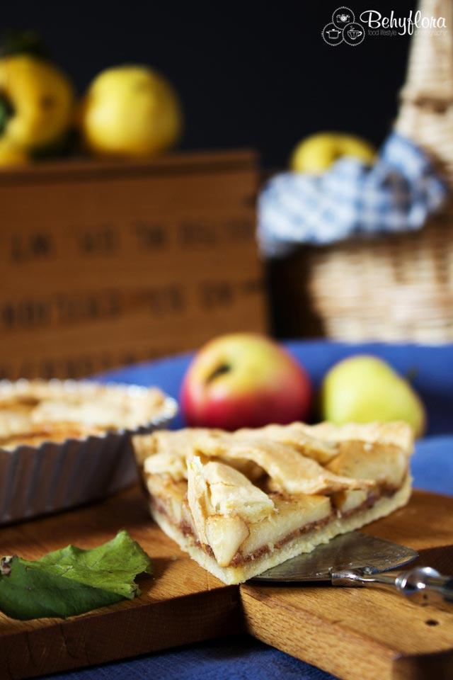 Stück für Stück gut - Apple Pie macht Laune