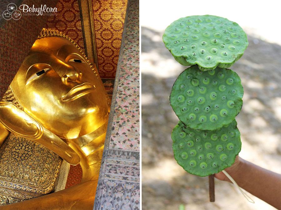 Golden Buddah in Bangkok