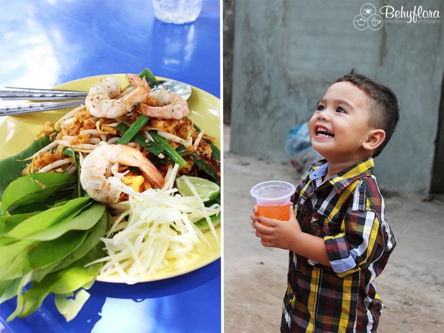 Best Pad Thai in Ayutthaya