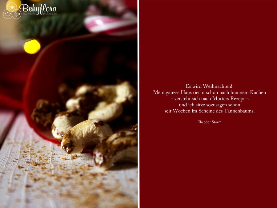 Weihnachten Zitat Theodor Strom