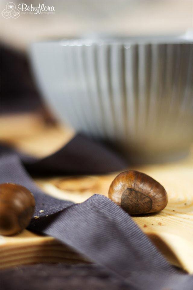 esskastanien maroni suppe leicht gesund ikea knusprig fein by behyflora. Black Bedroom Furniture Sets. Home Design Ideas