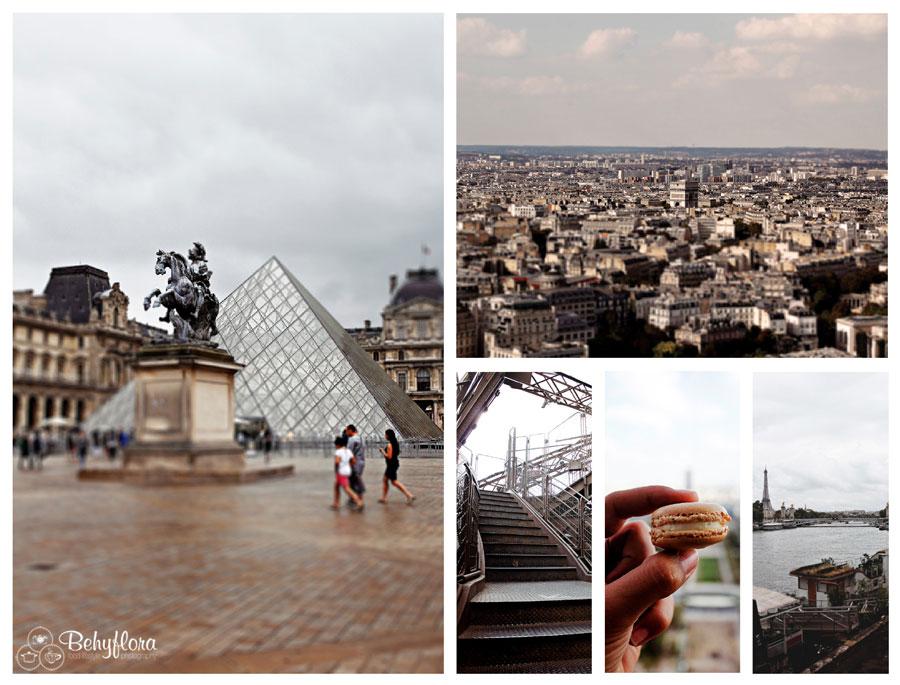 Willkommen in Paris