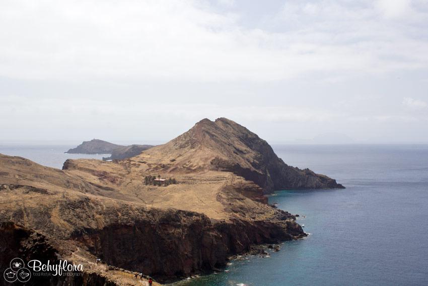 Sao Lourenco - Eines der schönsten Naturschutzgebiete auf Madeira