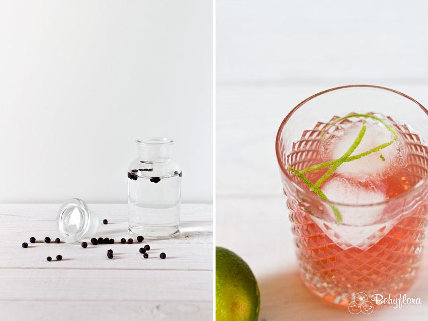 Gin selber machen ist kein Hexenwerk