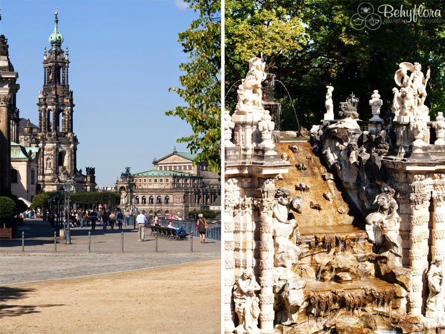 Nymphenbad Dresden