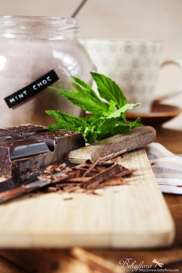 Kakaopulver selber machen