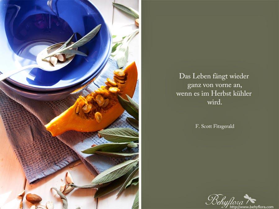 Herbst Zitat