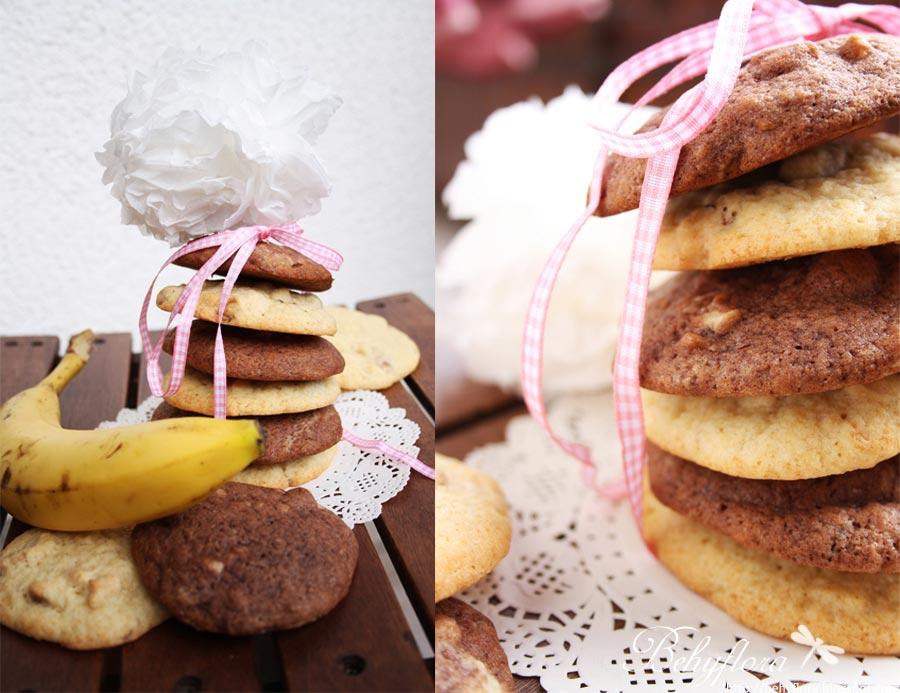 Cookies Grundrezept